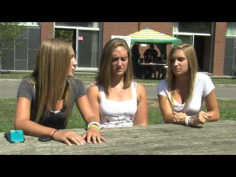 The College at Brockport: Move In 2012