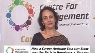 How a Career Aptitude Test Can Help You