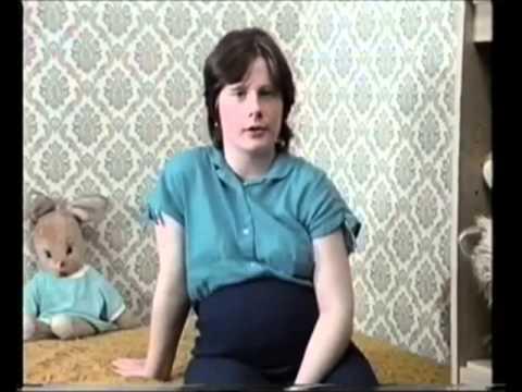 schwanger mit 14 youtube. Black Bedroom Furniture Sets. Home Design Ideas