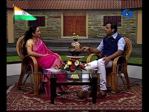 Sakhi Sahyadri - 26 January 2018 - प्रजासत्ताक भारत आणि युवकांचं त्यातलं योगदान