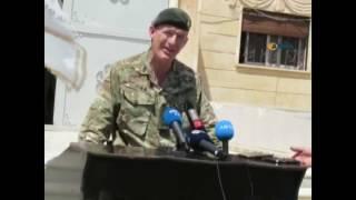 التحالف: بعد داعش هناك عمل أكبر ينتظرنا في سوريا!