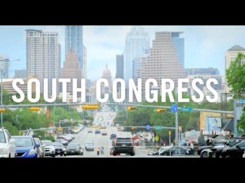 South Congress Avenue
