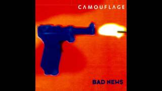 ♪ Camouflage - Bad News | Singles #14/23