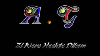 A.G - Zi Were HeshTe Dikem (( Kurdish Rap 2010)) ((Pro. By Niroj-B ))