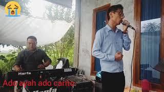 Lagu minang..Ado ayah ado carito.(cover)amby khan. #bikinkamunagis