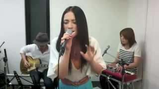 松田美穂 Online Liveより。 ▽松田美穂 HP▽ http://matsutamiho.com/ ▽...