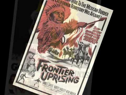 CLASSIC WESTERN POSTERS