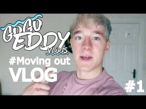 What happens when you move to Sligo and start College in Sligo I.T Vlog 1