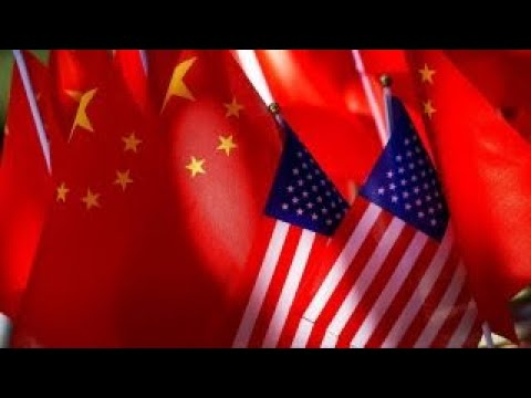 Trump's tariff strategy is causing problems for China: Steve Hilton