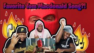 "Tom MacDonald - ""Everybody Hates Me"" REACTION!!"