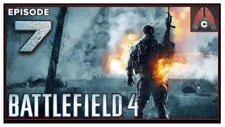 CohhCarnage Plays Battlefield 4 - Episode 7