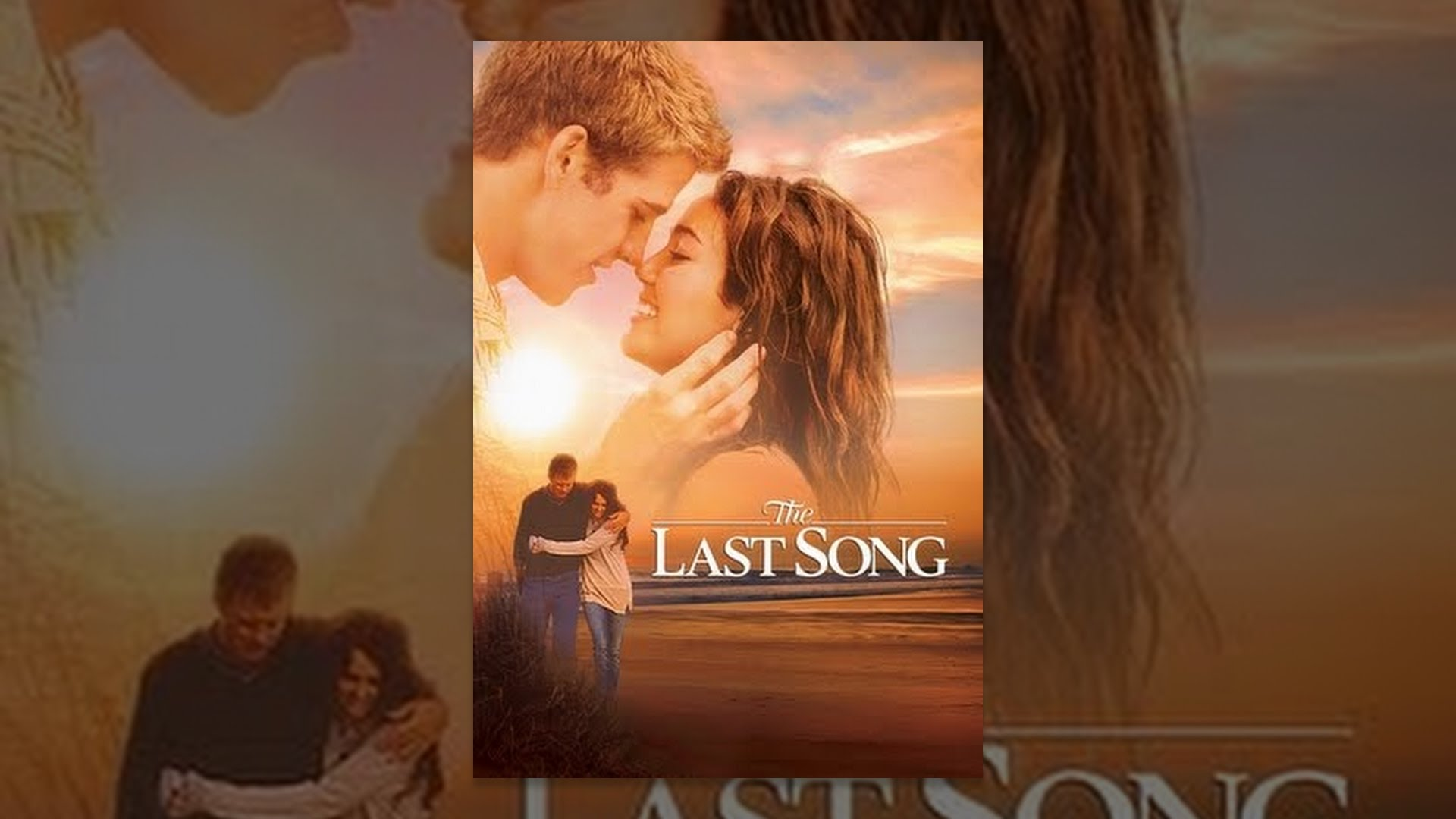 The Last Song - YouTube