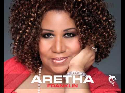Aretha Franklin & Michael McDonald  by VagnerK