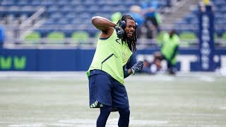 Impact of Richard Sherman