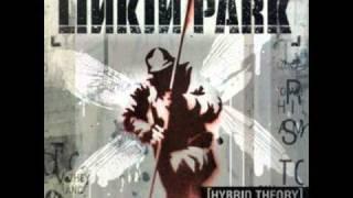 Linkin Park: Hybrid Theory songs 1-4