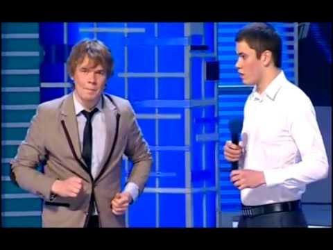 КВН 2012 - Лучший юмор (выборка)