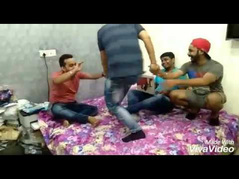 Khanni 4 Daur Baaj Dosto ki(Story of drunk people)