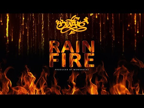 Benefit - Rain Fire (Prod. by Memorecks)
