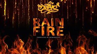 Benefit - Rain Fire (Prod. by Memorecks)