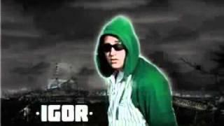Toony feat. Komplex & I.G.O.R. - One Slavic Nation