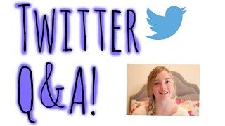 Q & A! | Avrey Elle Thumbnail