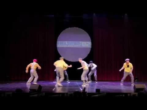 HELSINKI DANCE DELIGHT VOL. 2 - Will Funk For Food