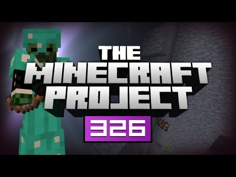 Livestream Adventure! - The Minecraft Project Episode #326