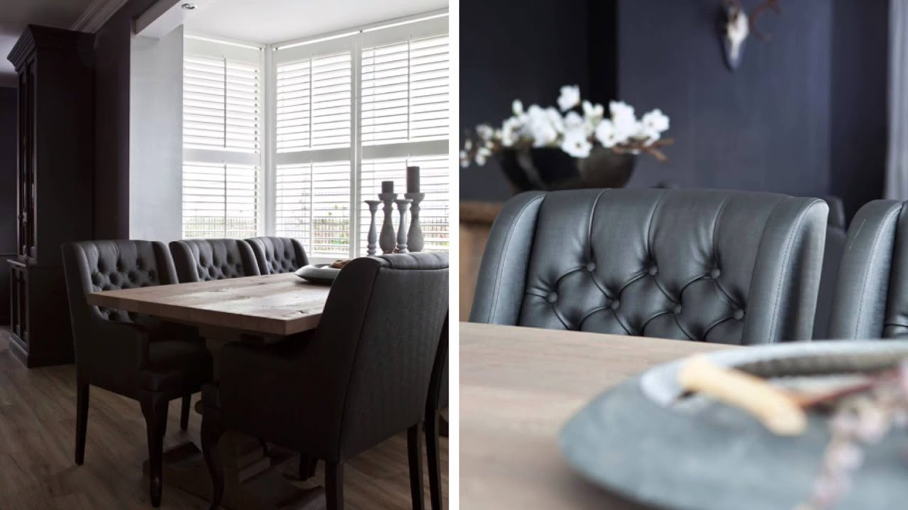 Stoer Landelijk Interieur : Mart kleppe perfecte match nieuw huis landelijk interieur