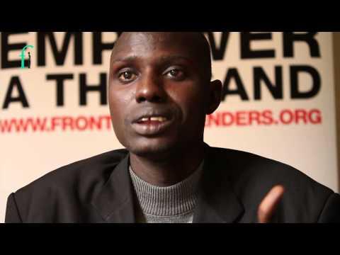 Reflections - Biel Boutros - South Sudan