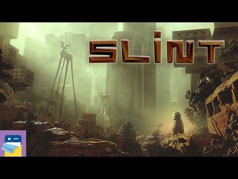 Slint: iOS / Android Gameplay Walkthrough Part 1 (by Stroboskop)