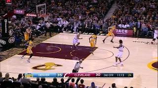 quarter 2 one box video cavaliers vs nuggets 2 11 2017 12 00 00 am