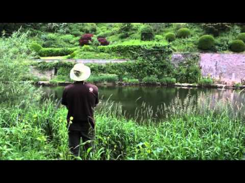 Dean Macey Fishing On The River Wye - Part 1