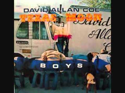 David Allan Coe - Why You Been Gone So Long