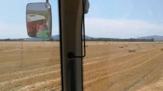 Agroferri empacando