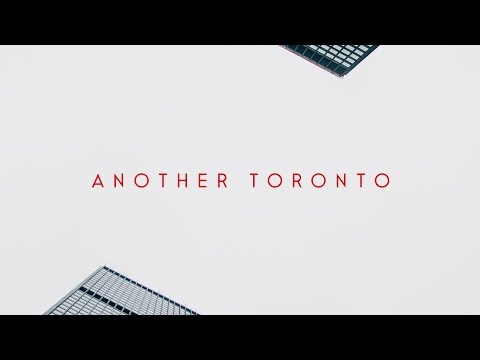Another Toronto | Slow motion | Sony A7Rii