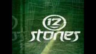 12 stones-The way i feel (lyrics  in desription)