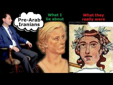 """Are Iranians """"White"""", Part I: The Myth of a Nordic Persia"""