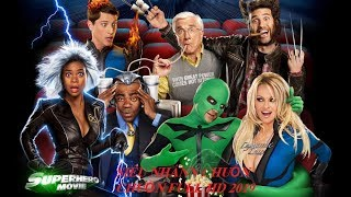 Siêu Nhân Chuồn Chuồn   Superhero Movie 2019   Full HD -  Dragonfly Superman