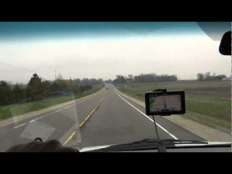 Hunting Harleys Illinois country