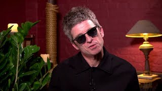 "Noel Gallagher to Liam: ""Lick My Balls"""