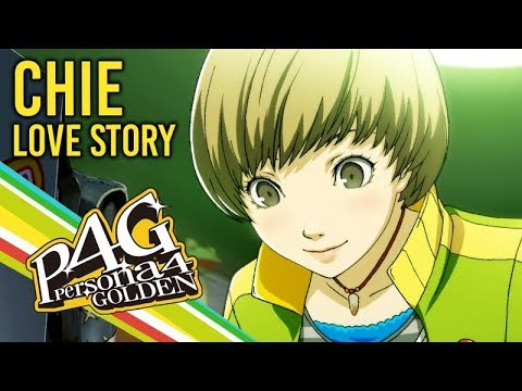 Persona 4 Golden ★ Chie Complete Romance 【Main Story, Social Link + Date Cutscenes】 from YouTube · Duration:  8 hours 3 minutes 7 seconds