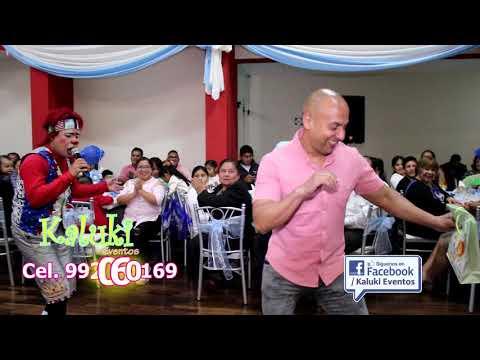 BABY SHOWER 2019 / EVENTOS KALUKI PERU