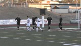 11-02-10 High School Quarter Final State Soccer @ Dodge City, Kansas