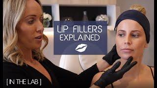Lip Fillers: Dr Kate Talks The Art Of Lip Enhancement (2019)