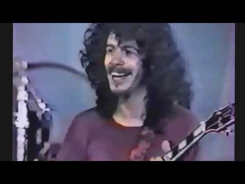 Santana live 1.5.1971 Montreux