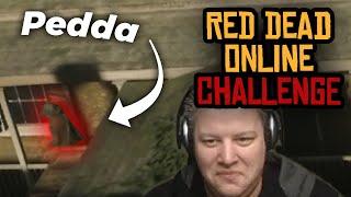 VERSTECKEN, aber in Red Dead Online!