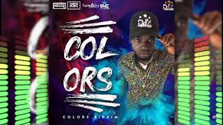 Melick - Colors Official Audio Colors Riddim