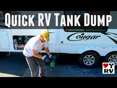 demoing-my-quick-rv-waste-tank-dumping-setup