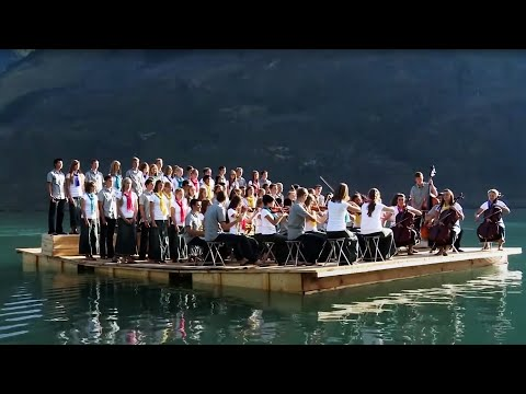 Sweet By and By | God So Loved The World | Fountainview Academy
