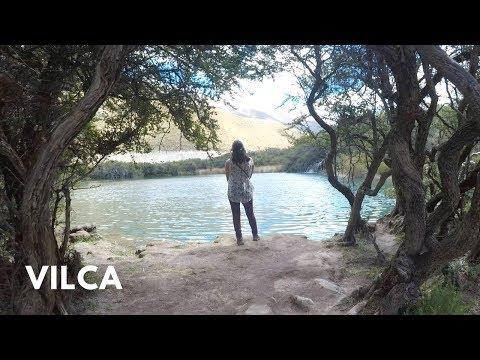 Vilca: Paraíso De Las Lagunas
